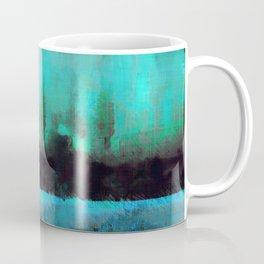 Lysergic Horizon Coffee Mug