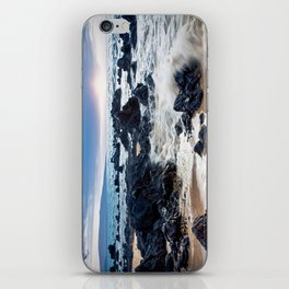 Keawakapu Kahaulani Dew Of Heaven Maui Hawaii iPhone Skin