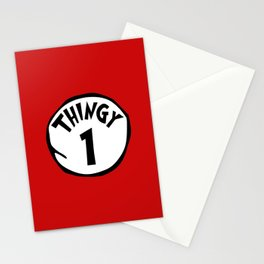 Thingy1 Stationery Cards
