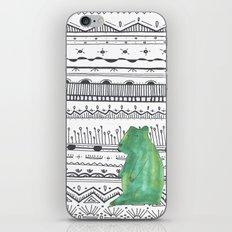OS iPhone Skin