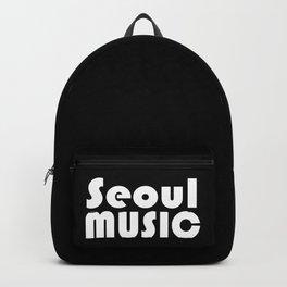 Seoul Music Backpack