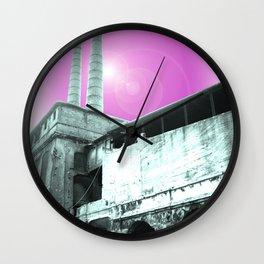 Alzano Wall Clock