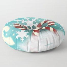 Candy Floor Pillow