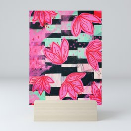 Spring Forward Mini Art Print