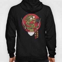 ramen dragon Hoody