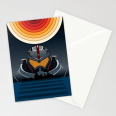 Pacific Rim Stationery Cards