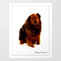 copper Art Prints featuring Copper by Sterling Creations & Productions