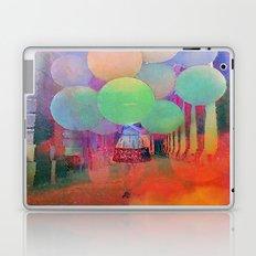 rêves d'enfant  Laptop & iPad Skin