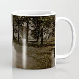 carmilla 2 Coffee Mug