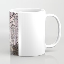 3 Umbrella's! Coffee Mug
