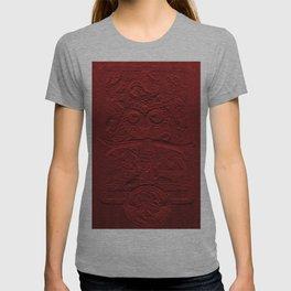 Rupert's Triumph T-shirt