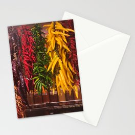 chile Stationery Cards