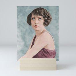 1920s Silent Film Star, Renee Adoree Mini Art Print