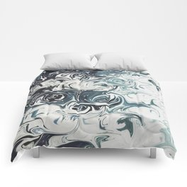 Abstract 137 Comforters