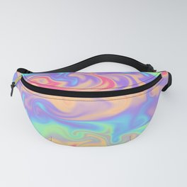 Cosmic Output Fanny Pack