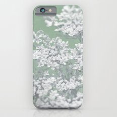 Green: Dreaming of Spring iPhone 6s Slim Case