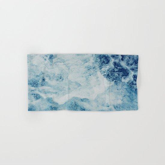 Sea Splash Hand & Bath Towel