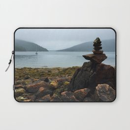 Acadia Cairn Laptop Sleeve