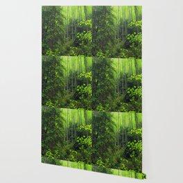 Forest Hill Wallpaper