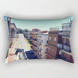 Minervino Sun Rectangular Pillow