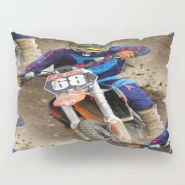 """"""" Eyeing The Prize """" Pillow Sham"""