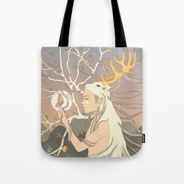 Dear Lost Memory, Where Have You Been? Tote Bag