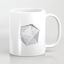 Dymaxion Globe. Coffee Mug
