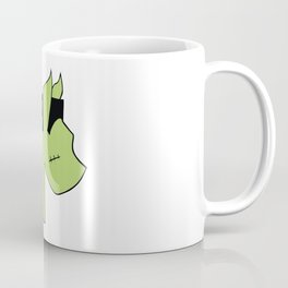 Franken Doo Coffee Mug