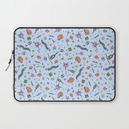 Cute Biology Laptop Sleeve