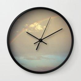 hopes & dreams Wall Clock