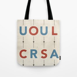 Just Play Tote Bag