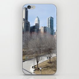 Toy story Chicago iPhone Skin