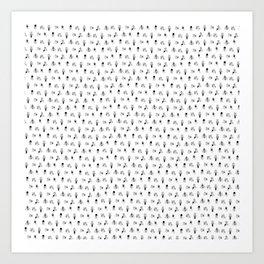 TomPardy Art Print