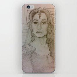 Madhuri Dixit iPhone Skin