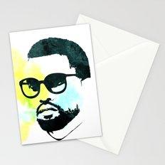 K' Stationery Cards