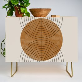 Perfect Touch Credenza