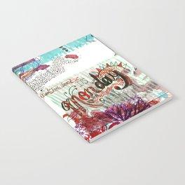 Infectiously Nice Doooooodle Notebook