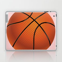 Basketball Ball Laptop & iPad Skin