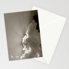 Glory in the Clouds Stationery Cards