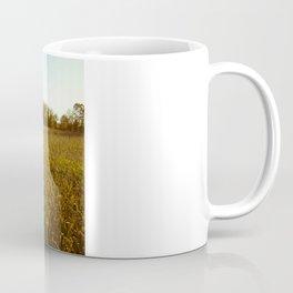 Corn Maize Coffee Mug