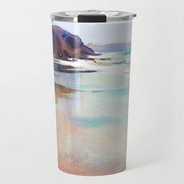 Papagayo Beach Travel Mug