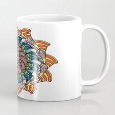 Egyptian Pterodactyl Dial Mug