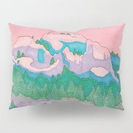 colorado Pillow Sham