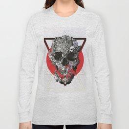 Skull Tale Long Sleeve T-shirt