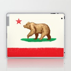 California Republic Laptop & iPad Skin
