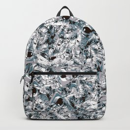 Crowded Space Backpack