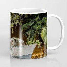 Wild Guy Coffee Mug