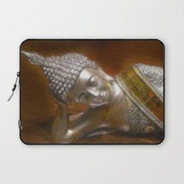 Buddha 77 CB Laptop Sleeve