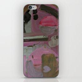 Ada iPhone Skin