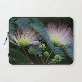 Mimosa Blossoms Laptop Sleeve